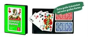 kostenlose kartenspiele romme