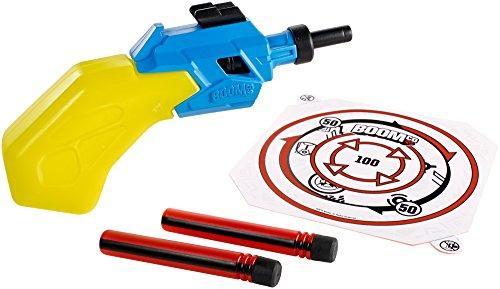BOOMco. Gripstrike Blaster, Blue - 1