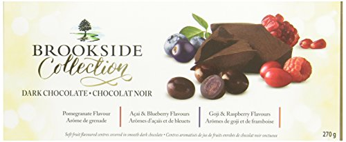 Brookside Dark Chocolate Collection, 270 Gram