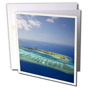 3dRose Boehm Photography Landscape Rocky Beach Sunset 12x18 Towel Twl_127517_1