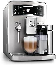 Saeco HD8954/01 Xelsis Evo Kaffeevollautomat (selbstreinigender Milchbehälter) Edelstahl
