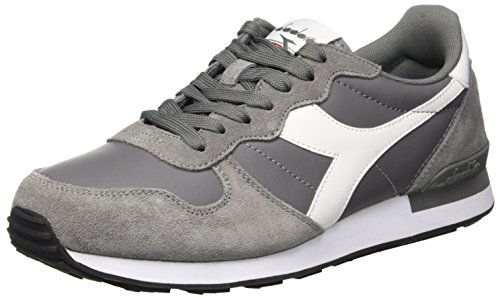 diadora-camaro-leather-scarpe-low-top-uomo-grigio-grigio-acciaio-bianco-45-eu