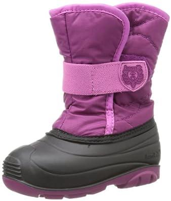 Amazon.com: Kamik Footwear Snowbug3 Insulated Boot