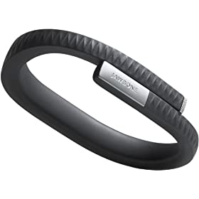 UP by Jawbone - Small - Retail Packaging - Onyx