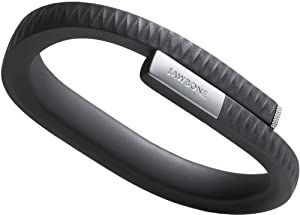 UP by Jawbone - Medium - Retail Packaging - Onyx