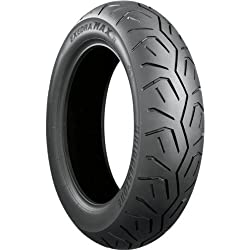Bridgestone Exedra Max Replacement Bias Tire – Rear – 160/80-15 , Position: Rear, Tire Size: 160/80-15, Tire Construction: Bias, Tire Type: Street, Rim Size: 15, Load Rating: 74, Speed Rating: S, Tire Application: Touring 004982