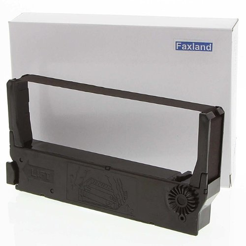 Farbband für Datamega DPN 2600, kompatibel Marke Faxland, DPN2600
