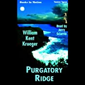 Purgatory Ridge: Cork O'Connor, Book 3 | [William Kent Krueger]