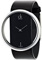 Calvin Klein - CK Ladies Watches Glam K9423107 - WW