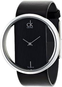 Calvin Klein Ladies Watch Glam K9423107