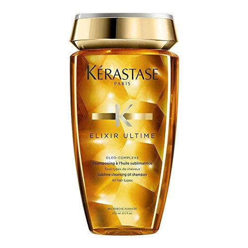 KERASTASE Bain Elixir Ultime Oleo-Complex 250ml NEW