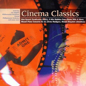Various Artists - Cinema Classics, Vol. 4 - Zortam Music