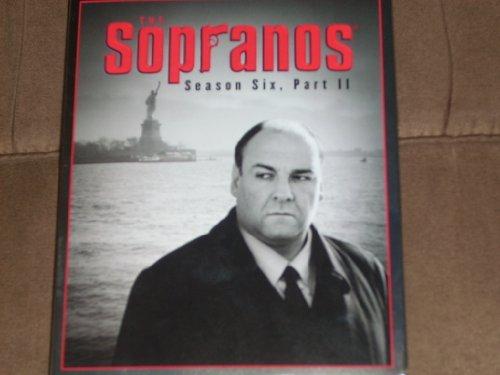 The sopranos season 6 episode 14 subtitles : Transformers