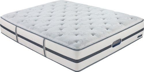 Serta 10 Gel Foam Mattress