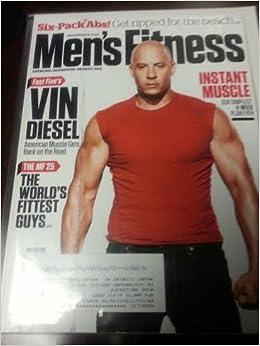 Vin Diesel Back To Vin Diesels Bio   Apps Directories