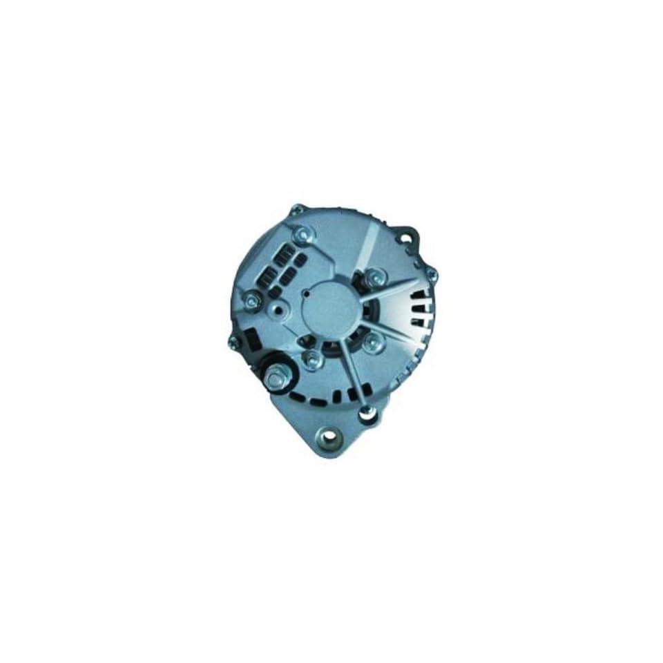 Discount Starter and Alternator 11119N Nissan Frontier Replacement Alternator