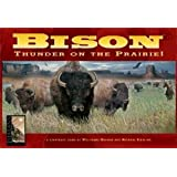Bison Thunder on the Prairie