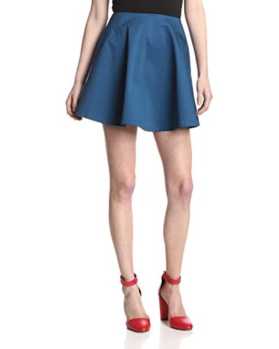 Kate Spade Saturday Women's The Perfect Circle Mini Skirt