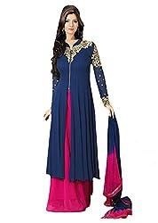 KD Enterprise Designer Long Dress for Women