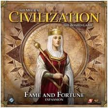 Civilization: Fame and Fortune