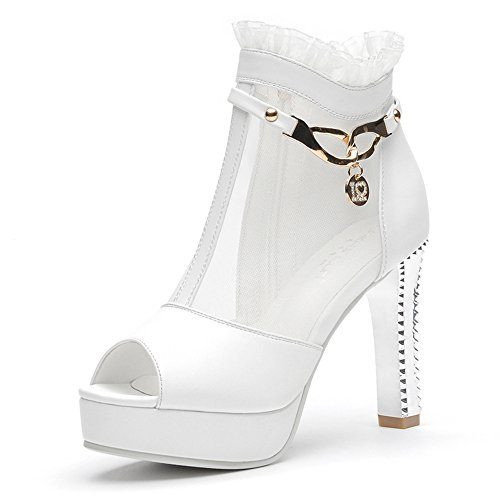 laikajindun-elegant-womens-artificial-leather-gauze-peeptoe-highheels