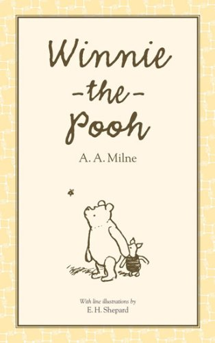 Winnie the Pooh (World of Pooh Collection)