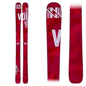 Volkl Mantra Skis 170cm