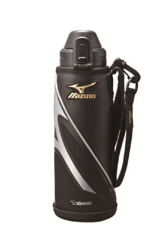 ZOJIRUSHI stainless cool bottle black 1.03 L SD-AM10-BA