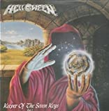 Keeper Of The Seven Keys Part 1 LP (Vinyl Album) German Noise 1987