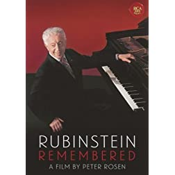 Rubinstein Remembered
