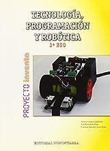 Tecnología, Programación y Robótica 3º ESO - Proyecto INVENTA