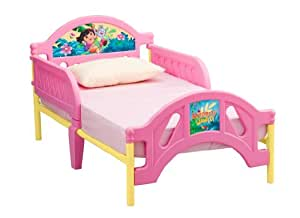 Delta - Dora The Explorer Toddler Bed