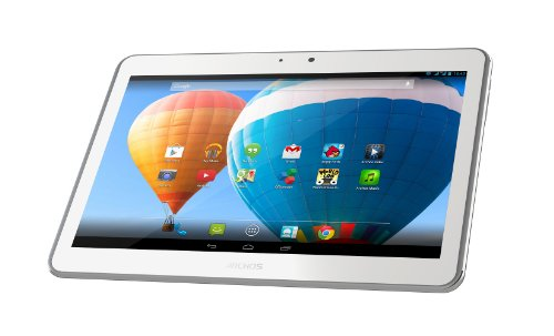 Archos 101 Xenon IPS 3G+ Tablette tactile 10,1″ (25,65 cm) MTK8389 Quad core 1,2 GHz 16 Go Android Jelly Bean 4.2.2 Wi-Fi