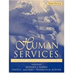 img - for By Howard Rosenthal Human Services Dictionary (1st Edition) book / textbook / text book