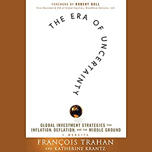 The Era of Uncertainty Audiobook