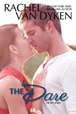 The Dare (The Bet Book 3)