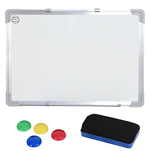 sungle-pizarra-blanca-magnetica-con-bandeja-de-aluminio-con-iman-y-borrador-90-x-120-cm