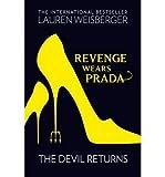 Revenge Wears Prada Export (0007477287) by Weisberger, Lauren