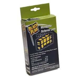 black flag bug zapper
