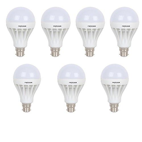 FRAZZER-7-W-LED-Bulb-(White,-Pack-of-7)