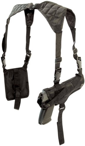 Big Save! Crosman AirSoft Shoulder Holster