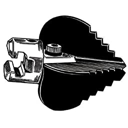 Ridgid 59770 3 1/2-Inch T-25 4 Blade Cutter