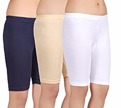 Care in 8100 Pack Of 3 Beach Shorts