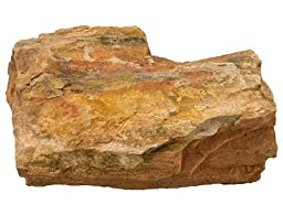 Estes Gravel WM71710 25 lb. Petrified Wood Asst