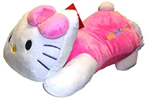 Hello Kitty 13 inch Cuddle Pillow