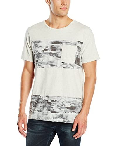 O'Neill Camiseta Manga Corta Lm Dawn Of The North Gris