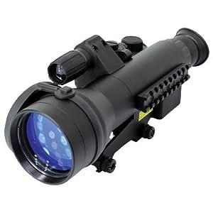 Sightmark 3x60 Gen1 Night Raider Night Vision Riflescope by Sightmark