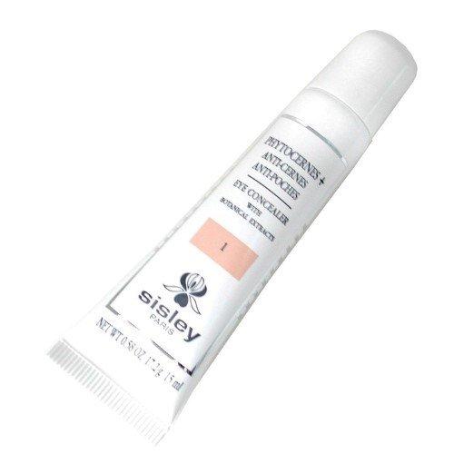 Sisley - Trattamento anti-occhiaie colorato Phyto-Cernes Eclat, n° 01, 1 pz. (1 x 15 ml)
