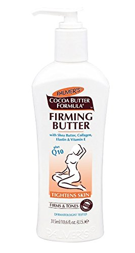 Palmer's Cocoa Butter Formula Firming Butter Lotion Pump Bottle - 10.6