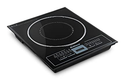 Sunflame SF IC02 Induction Cook Top
